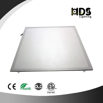 CEROHS Approved 45W 600x600 led panel light