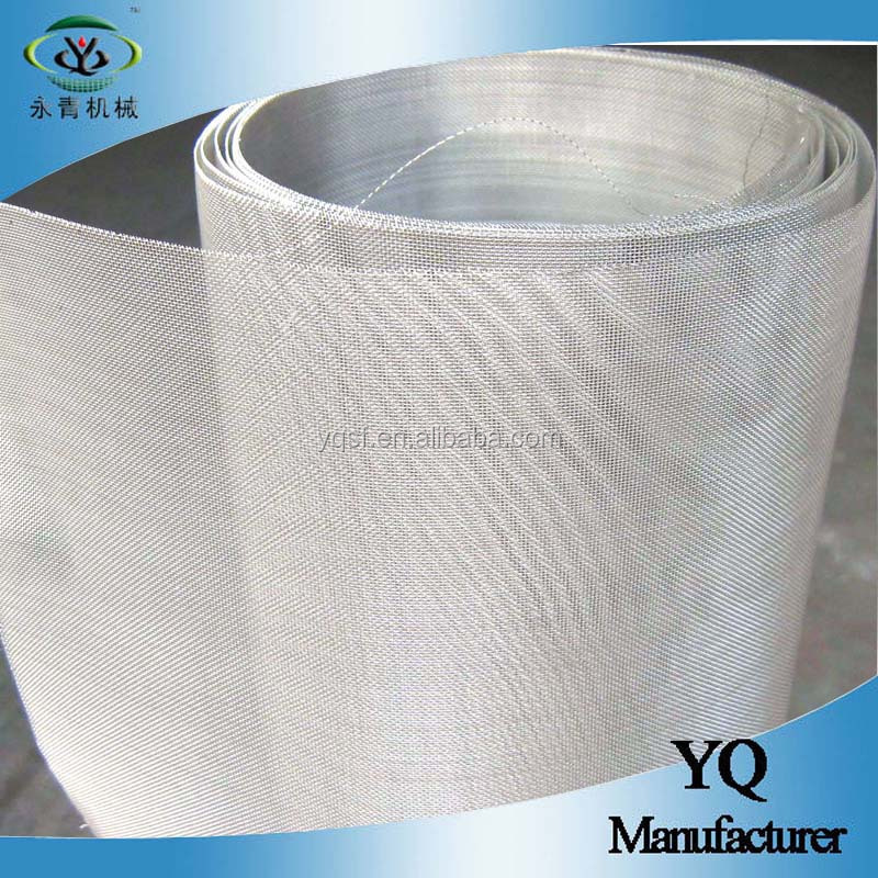flour sifting grid wire cloth for vibrating sieve <strong>mesh</strong> replacement