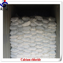 industrial road salt price Calcium Chloride