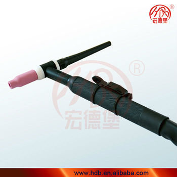 WP18 automatic tig welding torch