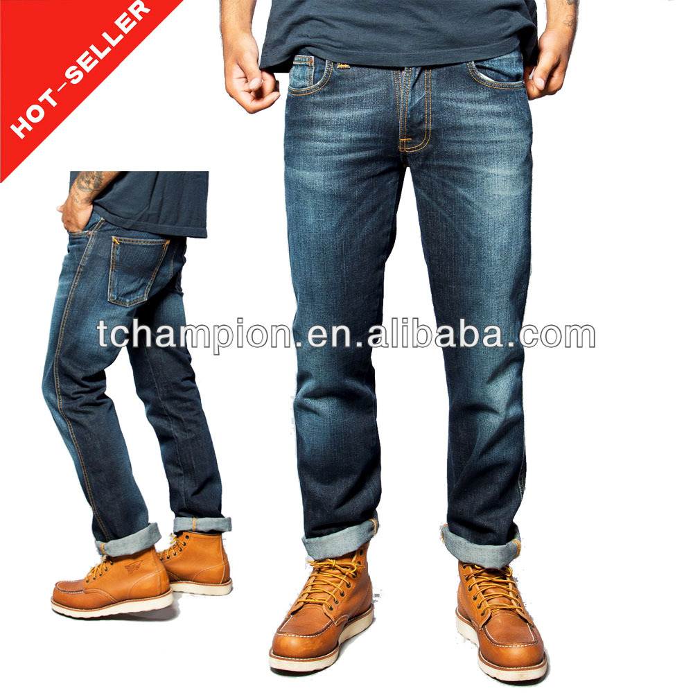 (#TG531M) 2013 Good price Latest Design garment jeans manufacturer in ahmedabad