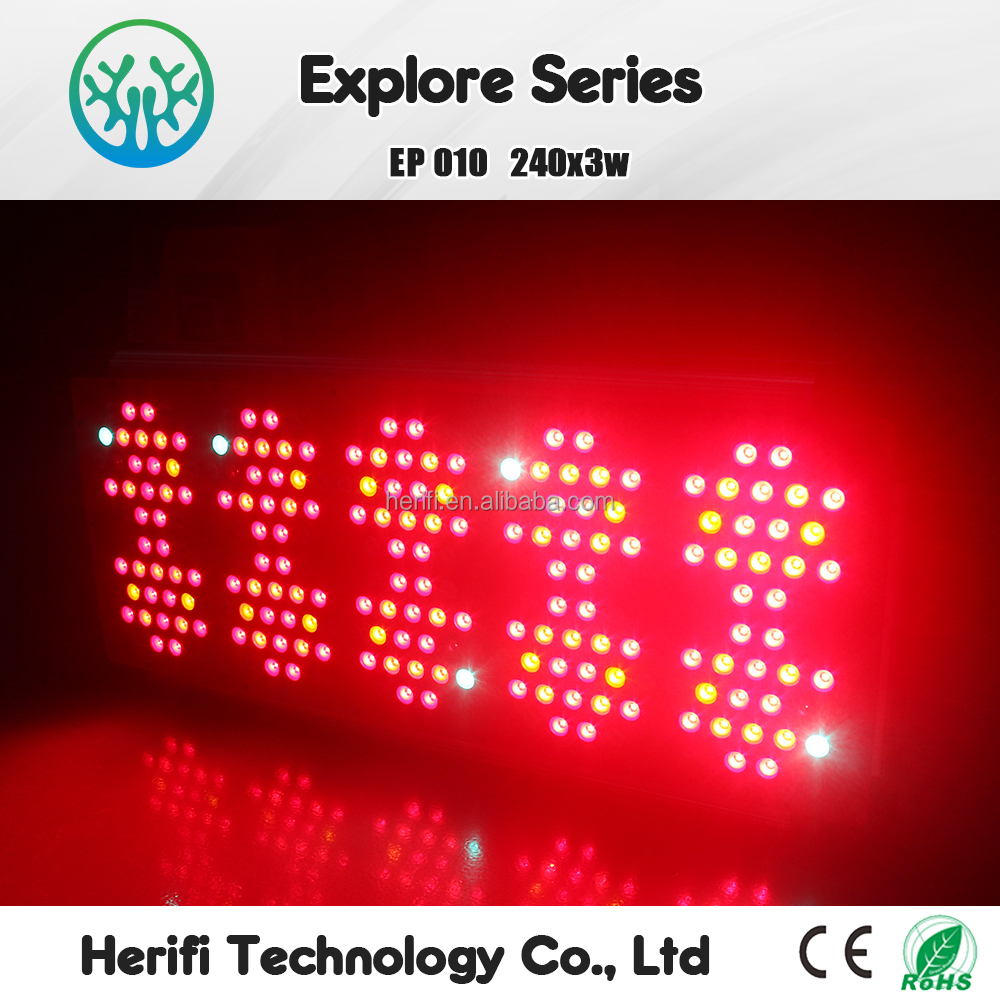 Best Selling 600w Full Spectrum Switchable Indoor Hydroponic LED Grow Light LED grow light 600w plant growing lamp