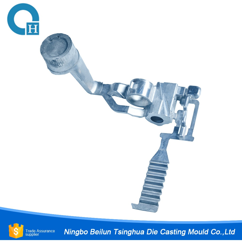 Factory OEM ODM mould custom casting product aluminum die casting