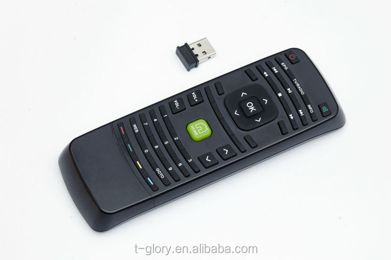 air fly mouse for smart tv custom logo wireless mouse