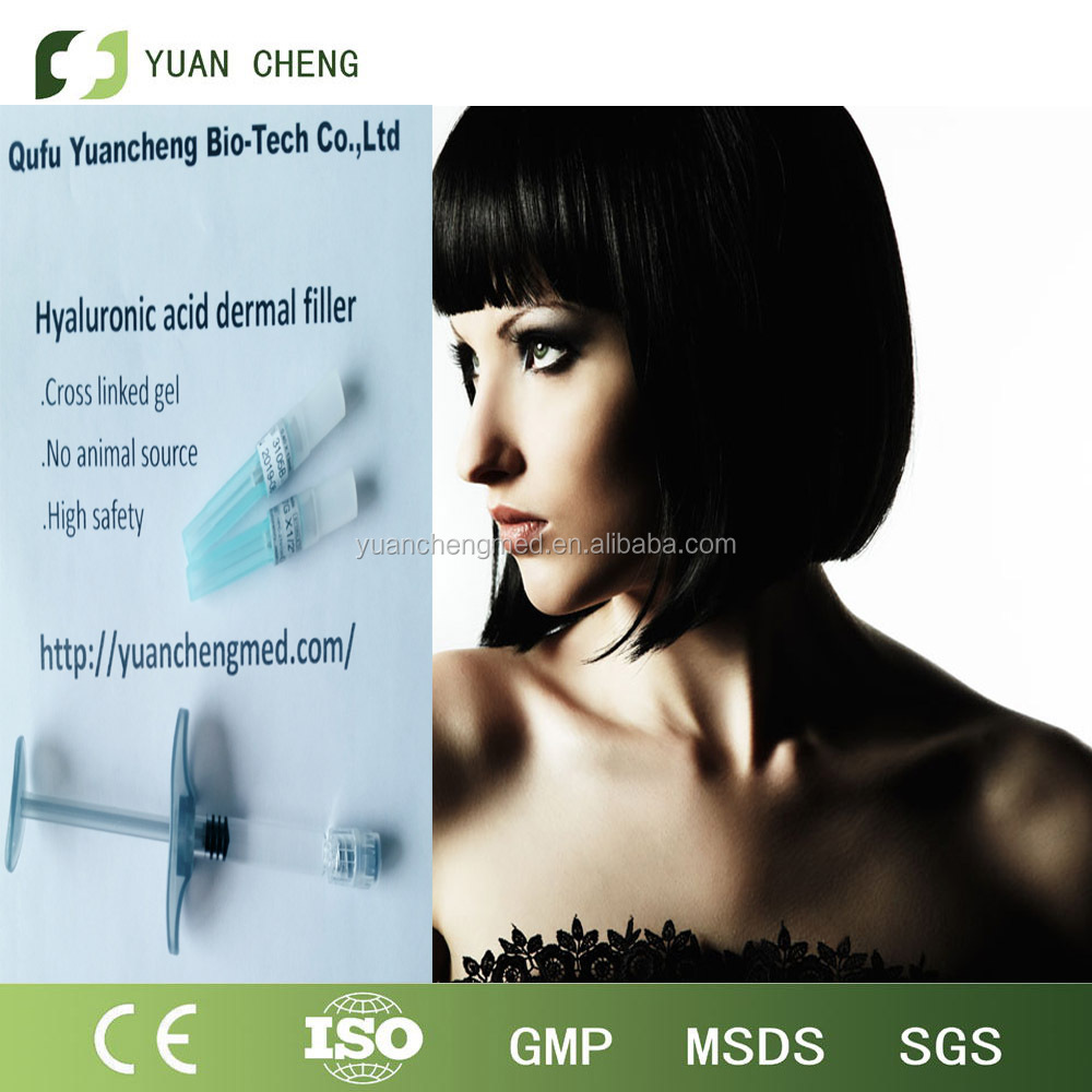 Adults Age Group and Anti-Wrinkle,Whitening,Anti-Aging,Skin ,Moisturizer Feature Hyaluronic Acid filler finelines 2ml