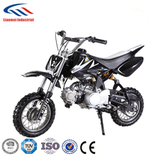 2015 New Style High Quality 110CC Gas Motorcycles New Design Dirt Bike For Sale