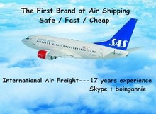China airfreight drop shipping to Asia ---- Skype:boingannie