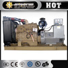 Gas natural gas Generator Set gas turbine generator 10kw-50kw