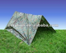 QUICK SET UP CAMPING TENT W/FLY SHEET AND GROUND SHEET