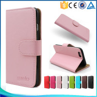 Wholesale Phone Case for BlackBerry 9360 , Wallet Flip Leather Case for BlackBerry 9360