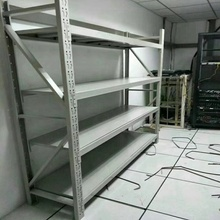 light duty metal warehouse storage <strong>shelf</strong> racks with size 2000*400*2000mm