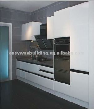 Paint Kitchen Cabinet Carcasses With 18mm Mdf Kitchen