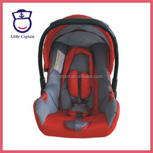 Shield safety barbon fiber baby car seat