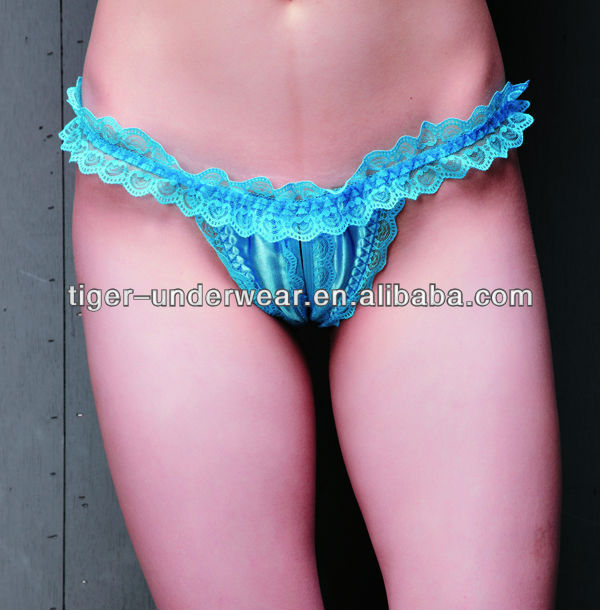 satin panties for men