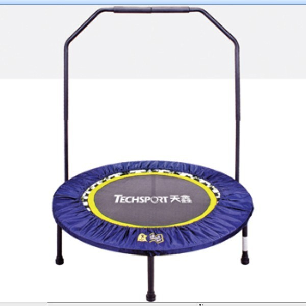 new rebounder exercise trampoline 40inch home home fitness mini bouncer