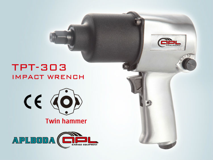 2014 Best sale TPT-303 Impact Wrench