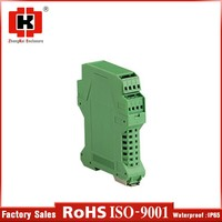 strong design professional manufacturerplastic din rail enclosures for electronics