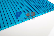 Polycarbonate multi-wall sheet pc hollow sheet polycarbonate
