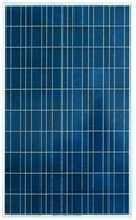 Poly 240W Photovoltaic Solar Panel