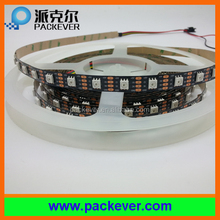 DC5V RGB 60LEDs/m 60pixels/m APA102 APA102C LED strip light