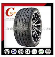 Chinese famous car tyre
