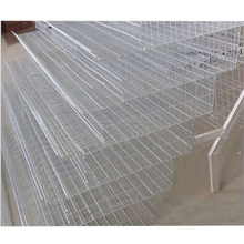 Low price metal commerciall layer quail cages for sale