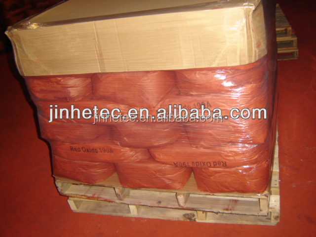 pigment Iron Oxide for paver brick/concrete mixing/coating/painting/printing ink/rubber/stone/cement