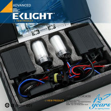 Auto Accessories K9 E9 Canbus HID Xenon Kit Angel Eyes Blue lights Exotic Blue HID Kit