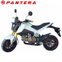 Chinese 110cc 125cc Street Bike New Monkey Mini Motorcycle For Philippines