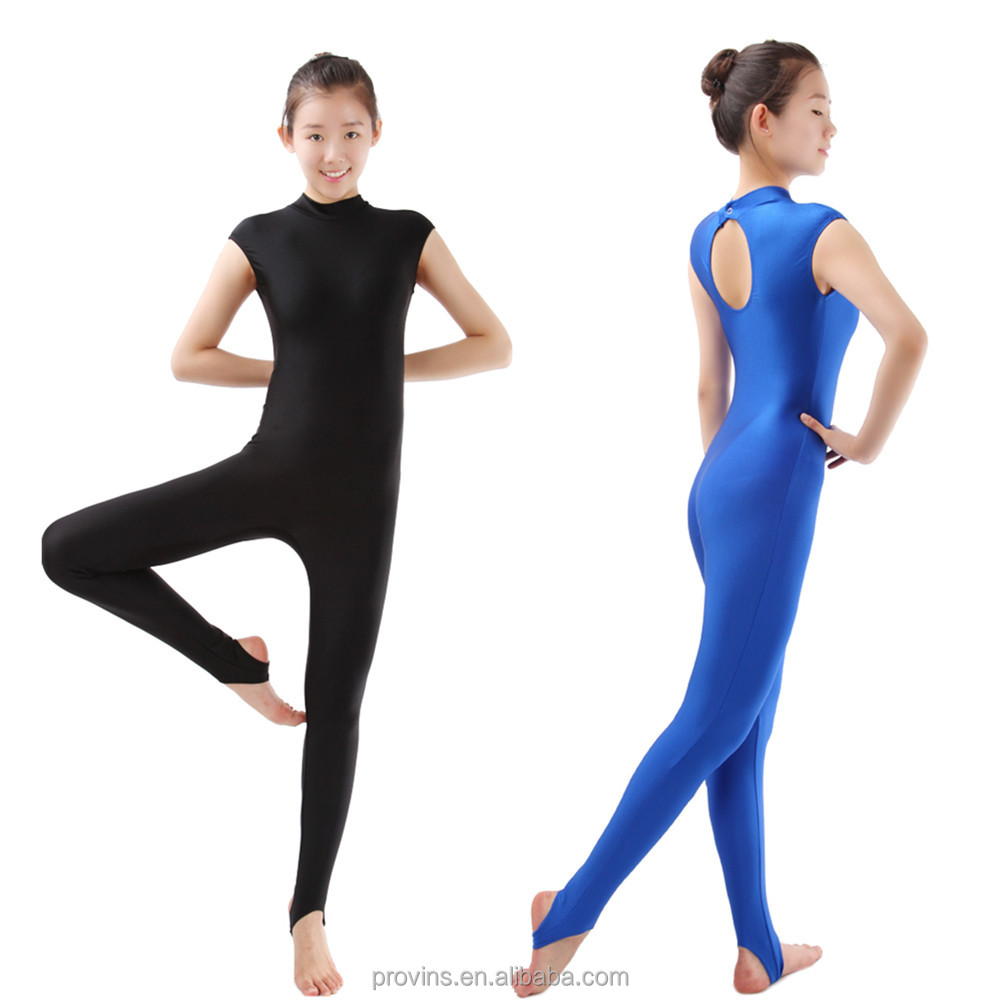(1271-201021) Unitard Costumes, Girls Dance Costumes, Women Unitard