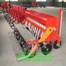 New condition tractor 3 point small rice and Oat seeder