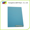 Made in China light & dark colors color paper grey board