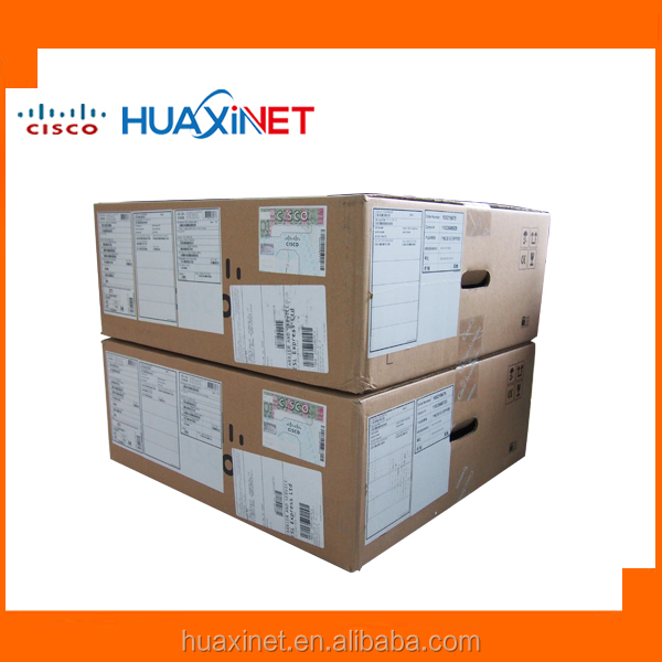 used cisco switches 3750 series WS-C3750X-48PF-S