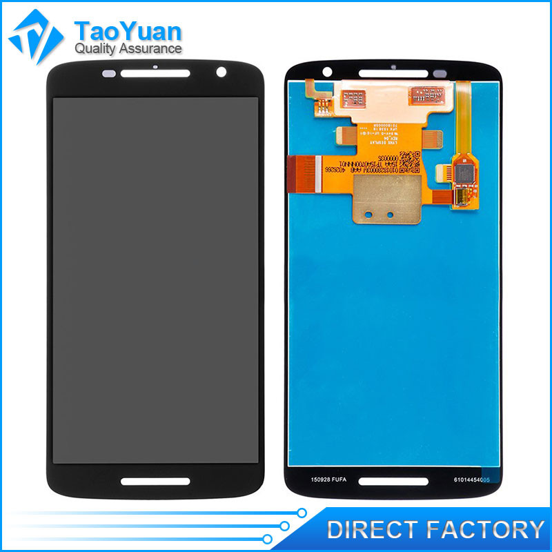 LCD Screen Replacement Parts For Motorola Moto X Play XT1561 XT1562 LCD Display Screen Assembly