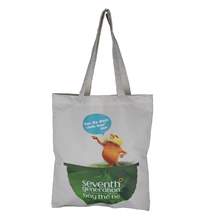 Eco-friendly Printed Cotton Bag Promotional Bag Custom Printed