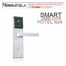 Hotel Intelligent Lock Management Systems with Free Interface
