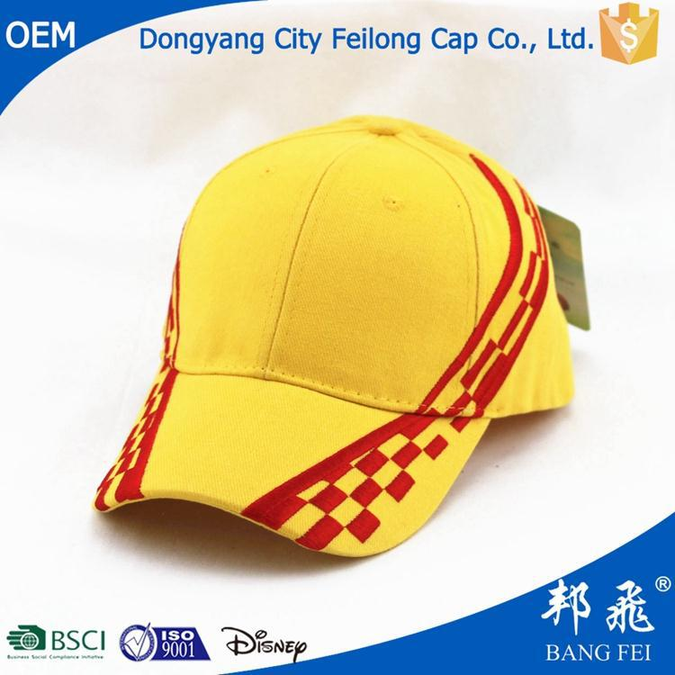 Plastic blank cycling caps hats wholesale made in China