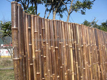 WY-Z 379 bamboo trellis fence expanding bamboo fence