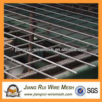 hot dipped galvanized/plastic coated welded wire mesh for sale