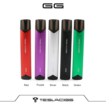 GG Pod Kit with 380mah battery  by teslacigs factory