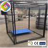 Heavy Duty Large Outdoor Welded Wire Dog fence.Manufacturer wholesale welded wire mesh large dog cage/dog run kennels/dog run fe