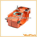 High quality chain saw parts/chainsaw parts/chainsaw spares/ cylinder&crankcase fits Husqvarna 268 272 61 66