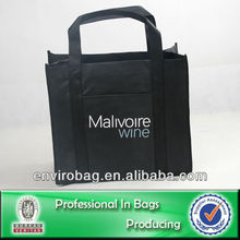 Lead-free 6 or 4 or 2 Wne Bag Non Woven