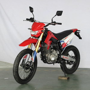 Chinese 200Cc Adult Dirt Bike Motorcycle Brands Of Smart