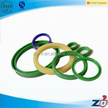 hebei high demand export products hydraulic seals,pu seal