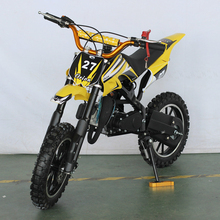 Off road 4-stroke custom dirt bike for sale