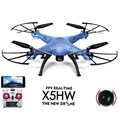 Syma X5HW X5SW X5SW-1 X5UW X5SC X5HC X5C X5 Big Drone Toys 2.4G 4CH FPV Real Time 2MP Camera Professional RC Quadcopter Dron