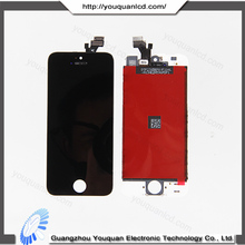 for iphone 5 display assembly,for iphone 5 back glass