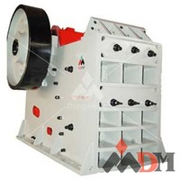 High quality jaw crusher gmail com manufacturers from Shanghai DM Manufactory