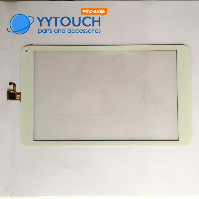 "New 10.1/"" HC253168F-PG-FPC-V1.0 Touchscreen  Digitizer Replacement for tablet"